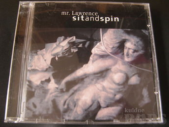 MR. LAWRENCE: Sitandspin