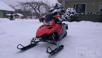 POLARIS 800 ASSAULT RMK 146