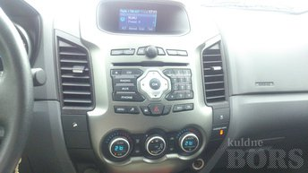 FORD RANGER LIMITED 2.2 TDI