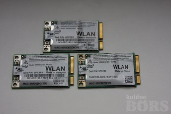 WIFI KAART DELL 0PC193
