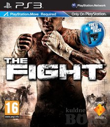 THE FIGHT PS3 MOVE