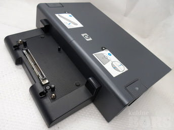 PORT REPLIKAATOR - DOCKING STATION HP HSTNN-IX02 - GARANTII