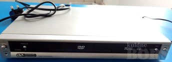 ACOUSTIC SOLUTIONS DVD/DVDR/CD/CDR/MP3/​JPEG PLAYER DVD-237