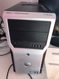 DELL PRECISION WORKSTATION T1600