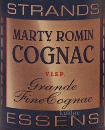 MARTY ROMIN GOGNAC ESSENTS