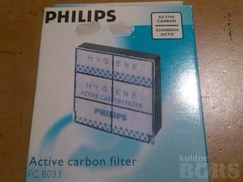PHILIPS FILTER FC8033