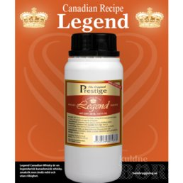 LEGEND CANADIAN WHISKY 280 ML ESSENTS