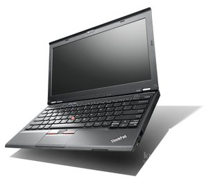 LENOVO THINKPAD X230, IPS, I7