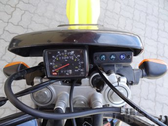 APRILIA ENDUURO PH/ETX 125CC