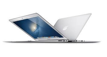 APPLE MACBOOK AIR (13-INCH, MID 2013), 121 SSD