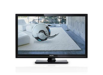 22'' FULL HD LED TV PHILIPS 22PFL2978H/12 - GARANTII
