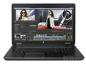 HP ZBOOK 17 G2, 16GB, 1TB, FULL HD
