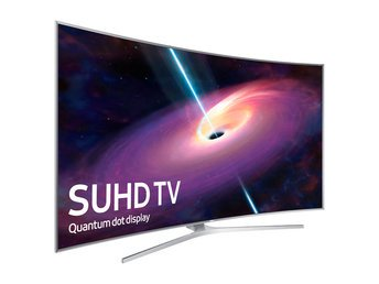 SAMSUNG SUHD 65,3D,CURVED