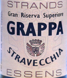GRAPPA ESSENTS