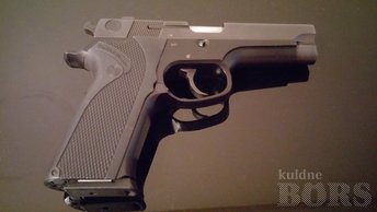 SMITH&WESSON 915 CLASSIK