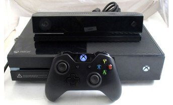 XBOX ONE 500 GB + KINECT + 12 GAMES XB1