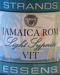 JAMAICA ROM LIGHT