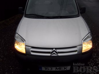 CITROEN BERLINGO -04