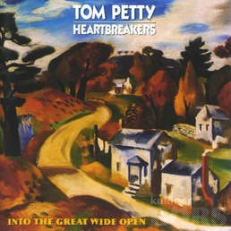 TOM PETTY AND THE HEARTBREAKERS: Tom Petty And The Heartbreakers