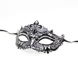 "METALLIST ""DIAMANTE"" MASK"