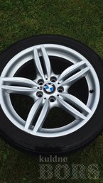 "19"" DOUBLE SPOKE 351 BMW M"