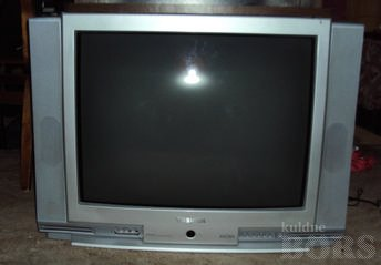 KINESKOOP TOSHIBA TV