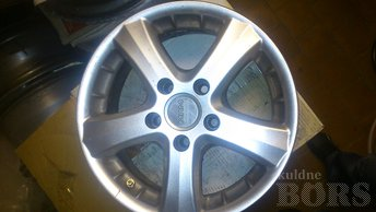 "15 "" VALUVELJED 6,5X15 5X114,3 ET37"