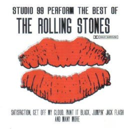 STUDIO 99 PERFORM: The Rolling Stones The Best Of