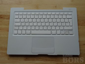 MACBOOK A1182 KLAVIATUUR VEAGA