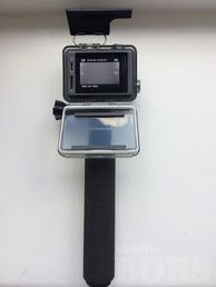 GOPRO HERO+ WITH DISPLAY