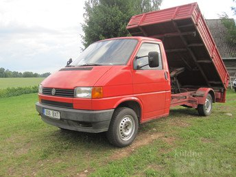 VW TRANSPORTER 2.4 57 kW -94