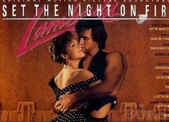 LAMBADA: SET THE NIGHT ON FIRE - ORIGINAL MOTION PICTURE SOUNDTRACK