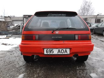 HONDA CIVIC 1.3 88