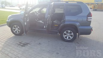 TOYOTA LAND CRUISER 2.982 127 kW -08