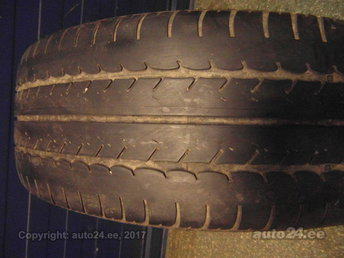 GOODYEAR EAGLE NCT5