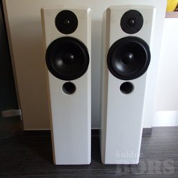 RAUNA - CHACONNE- STONE SPEAKERS 60W