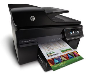 TINDIPRINTER HP OFFICEJET PRO 8500A PLUS E-AIO GARANTII