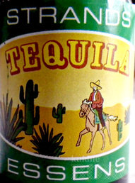 TEQUILA ESSENTS