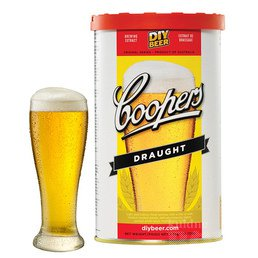 COOPERS DRAUGHT ÕLLEMALTOOSA