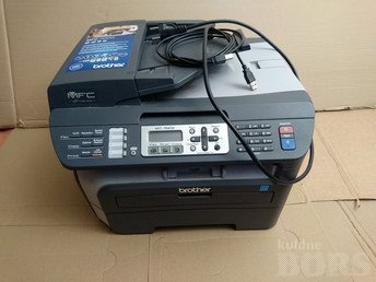 KOOPIAMASIN BROTHER MFC-7840W