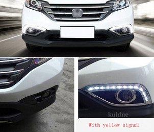 df8de625d23 HONDA CRV 2012 + LED PÄEVATULED KOOS DRL-GA, müük, kuulutus 63676775 ...