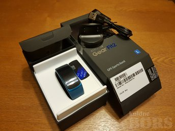 NUTIKELL SAMSUNG GEAR FIT2