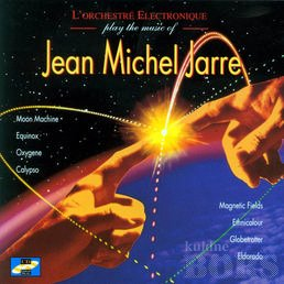 L'ORCHESTRE ELECTRONIQUE: mj