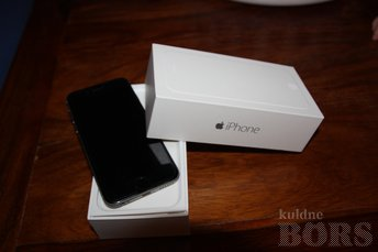 IPHONE 6 SPACE CRAY 16 GB