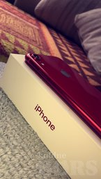 APPLE IPHONE XR (64GB) PRODUCT RED