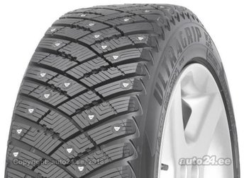 GOODYEAR ICE ARCTIC