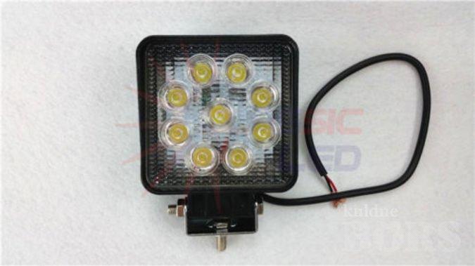 e2cef10cdeb 27W LED TÖÖTULED, müük, kuulutus 80952004 - Kuldne Börs