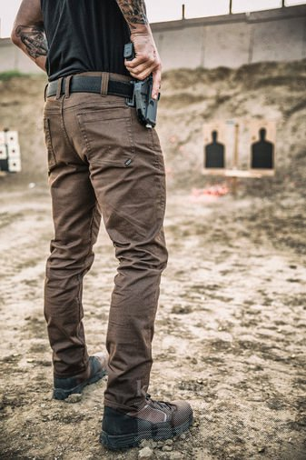 5.11 DEFENDER FLEX PANT SLIM W34 L34