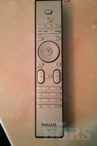 PHILIPS REMOTE CONTROL RC4709 UUS