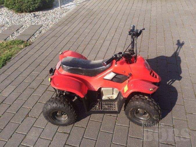 25d71bd8d75 LASTE ELEKTRILINE ATV, müük, kuulutus 44846636 - Kuldne Börs